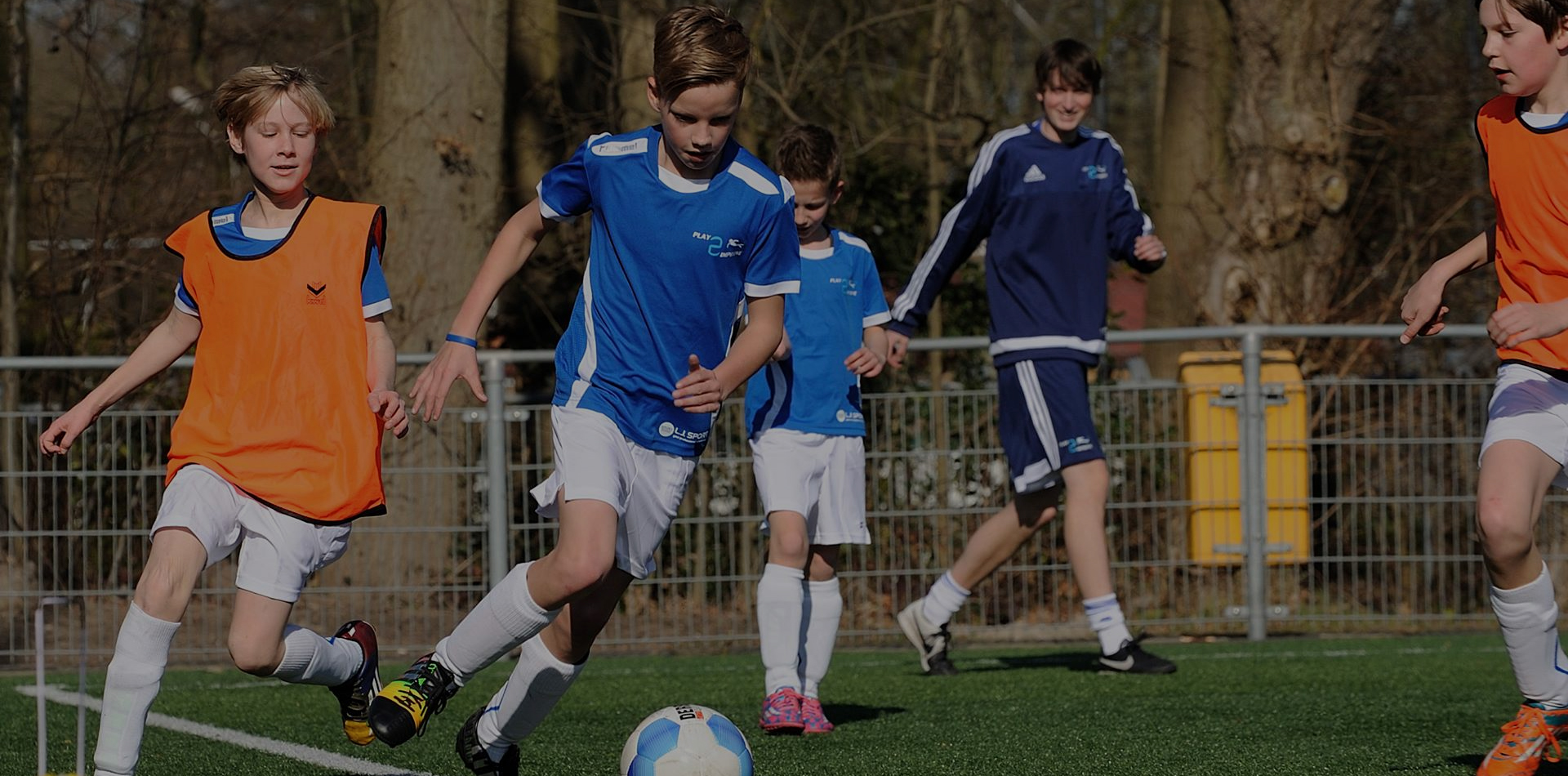 voetbalacademie-bollenstreek-play2improve